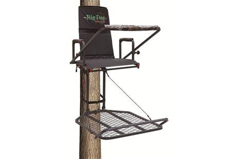 big dog setter treestand big dog treestands scott s power equipment bridgeton