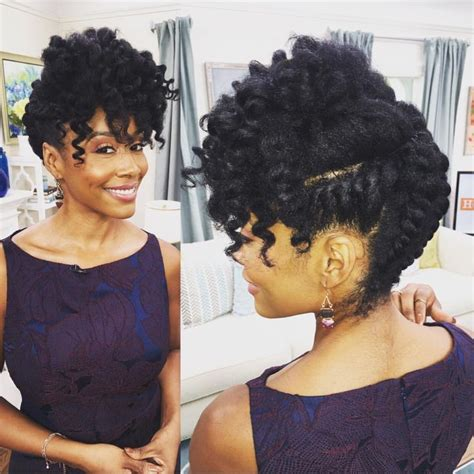 natural hair updo bridal inspired sisiyemmie 25 best ideas about black hairstyles updo on pinterest