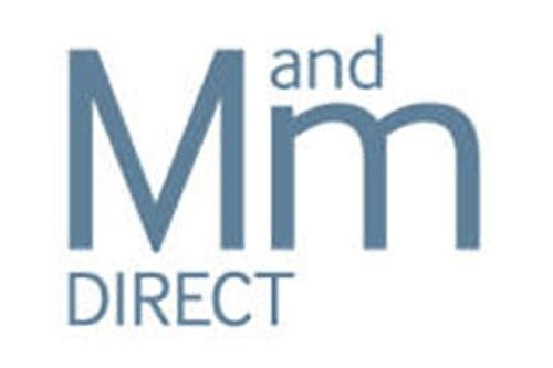 coupon m and m direct