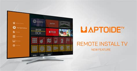aptoide installer android android tv page 1 aptoide official