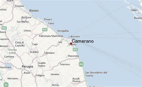 meteo camerano camerano location guide