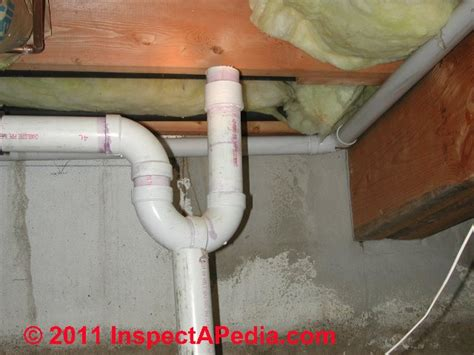 Plumbing Vent Problems by Plumbing Traps Requirements Codes Defects Sewage Odors