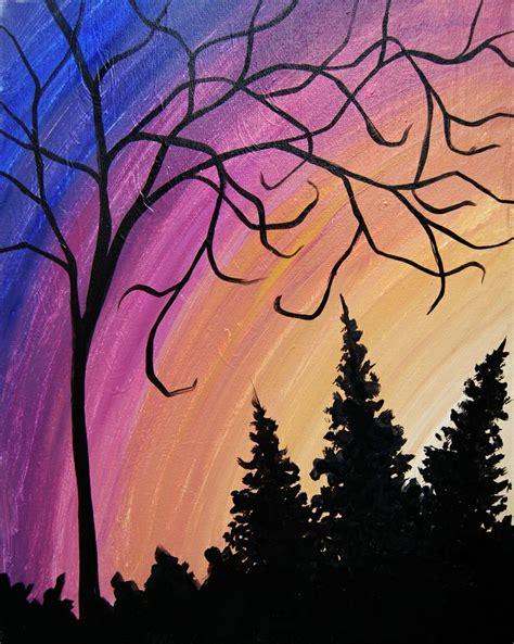 paint nite vaughan 48 best bootleg paint nite images on frame