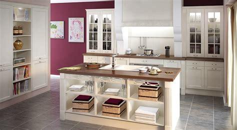 modeles de cuisine ikea cuisine blanche
