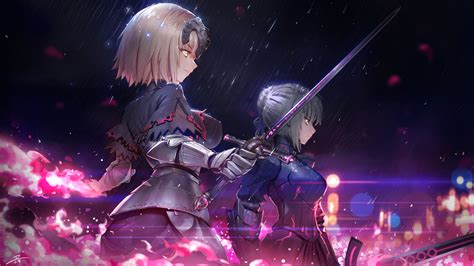 fate grand order order fate grand order anime hd anime 4k wallpapers images