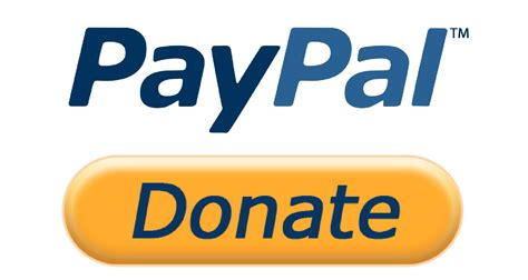 Paypal Search Paypal Donate Logo Www Imgkid The Image Kid Has It
