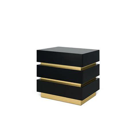 modern lacquer furniture in decor themodernsybarite