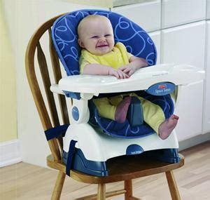 seggioloni da sedia seggiolone salvaspazio fisherprice 226 quot sedia per mini ambienti
