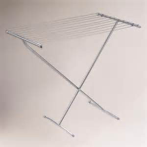 clothes drying rack world market