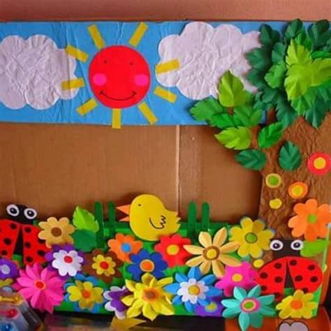 decorations for preschool to make season preschool activities and crafts 2