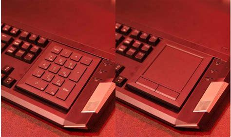 Harga Acer Predator 21 acer predator 21 x laptop dengan desain layar