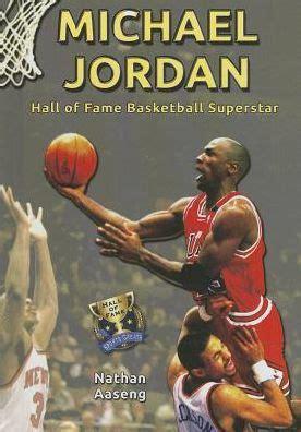 michael jordan biography barnes and noble michael jordan by nathan aaseng hardcover barnes noble 174