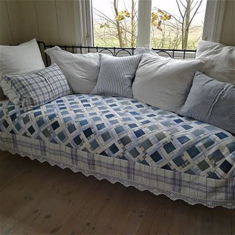 Utterly Delightful Denim Style Blogs by Denim Quilts On A Selection Of The Best Ideas