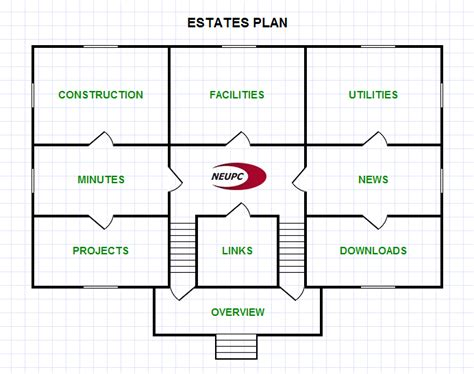 house map design home map modern house