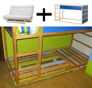 Kura Bed Hack Up The Bed Ikea Hackers Ikea Hackers
