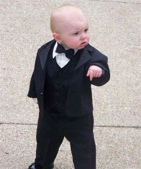 Godfather Baby Meme - godfather baby blank template imgflip