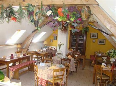 la grange aux marmottes restaurant la grange aux marmottes viscos 65120
