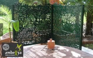 tabiquillos enrejados jardn cobertizos verjas