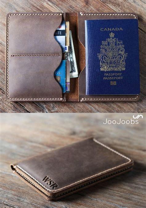 Passport Holder Leather Vegtan 1000 ideas about passport wallet on credit