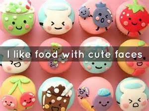 Kawaii Food With Faces Wallpaper   Best 4k Wallpaper