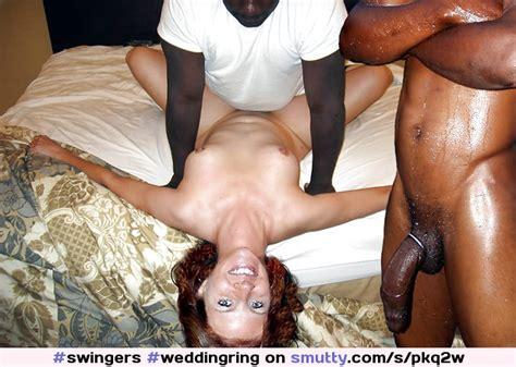 Redhead Interracial Cuckold Wife Is Addicted Bbc