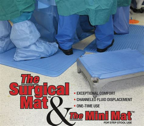 Surgical Floor Mats by Surgical Floor Mats Step Stool Surgery Suction Anti