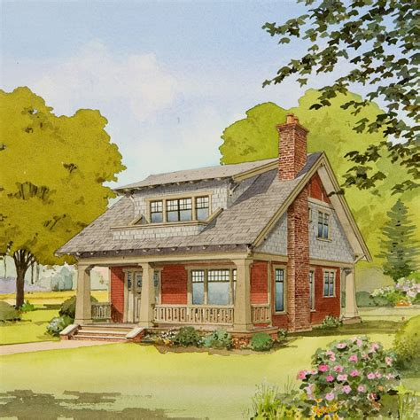 small farmhouse floor plans live large in a small house with an open floor plan