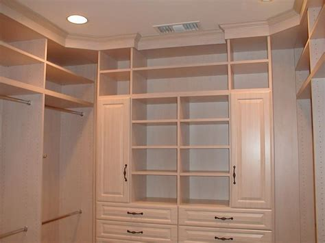 Custom Closet Storage by How To Install Custom Closet Organizer Your Home