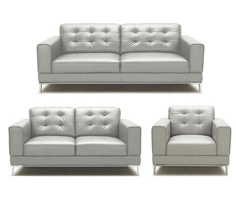 white bonded leather sofa dreamfurniture larkspur modern white bonded leather sofa set