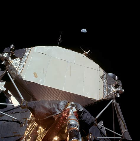 i helped to stage the moon landing in 1969 books apollo 11 landing site image of the day