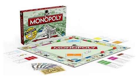 monopoly gioco da tavolo giochi da tavolo il monopoli mondofantastico