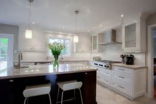 Kitchen And Design by Edge Kitchen Designers Oakville Custom Kitchen Cabinets