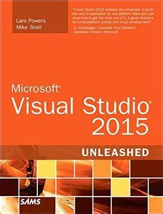 Tutorial Visual Studio 2015 Español Pdf | 1000 ideas about microsoft visual studio on pinterest