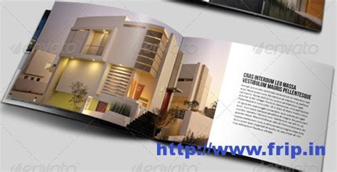 best 40 portfolio brochure design print templates frip in