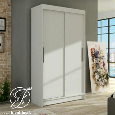 Gordyn Standar Ukuran Pintu 100x220 Berkualitas jual lemari pakaian minimalis 2 pintu sliding furniture duco klasik