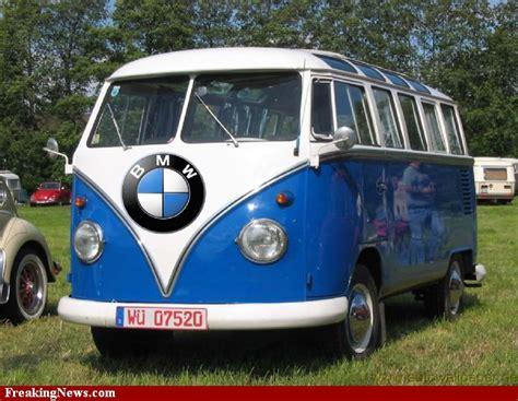 bmw hippie van image bmw combi van 53947 jpg the world of speakonia