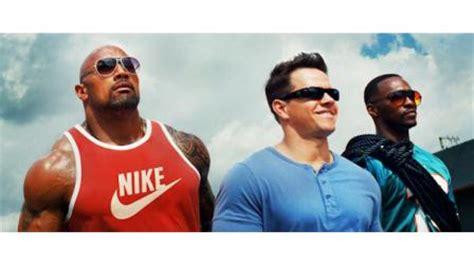 'iron man 3' rules world, 'pain & gain' takes us   6abc.com