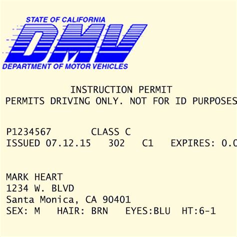 california dmv california dmv eye test hairsstyles co