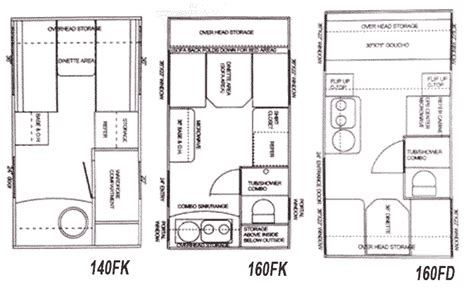 Small Travel Trailer Floor Plans | cikira retro lite small travel trailer floorplans goin
