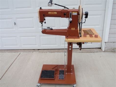 used upholstery sewing machine for sale leather sewing machines 707 507 5252 gotquilt com