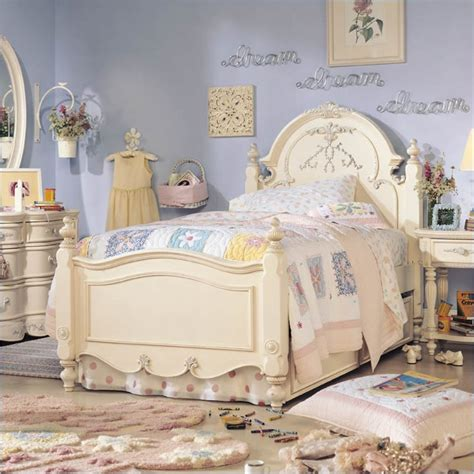 jessica mcclintock bedroom set jessica mcclintock bedroom lea jessica mcclintock romance kids antique white wood