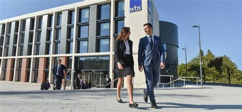 Warwick Mba by Warwick Business School Wbs The Of Warwick