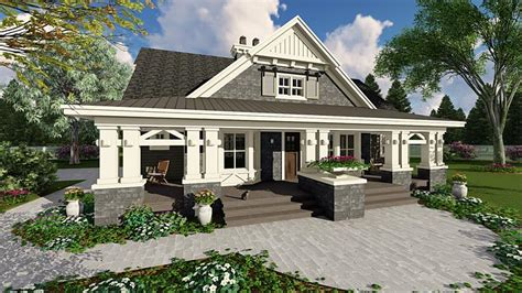 two story craftsman