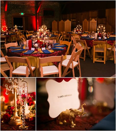 carnival themed wedding the mitten building redlands ca vintage circus theme