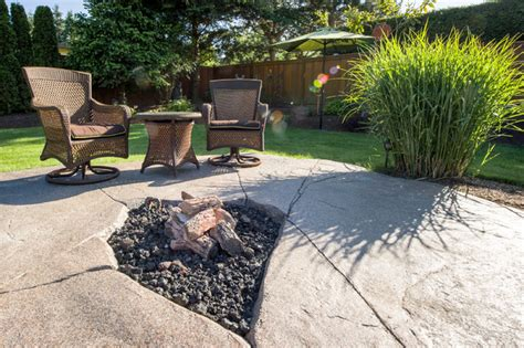 built in outdoor pit built in outdoor gas pit surrey bc craftsman