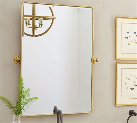 pottery barn mirrors bathroom 25 best ideas about pottery barn mirror on pinterest