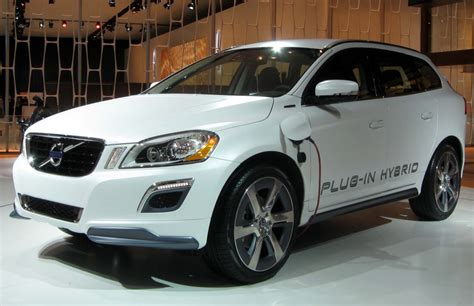 Volvo Electric Vehicles 2019 by Volvo Will Manufacture Only Electric And Hybrid Vehicles
