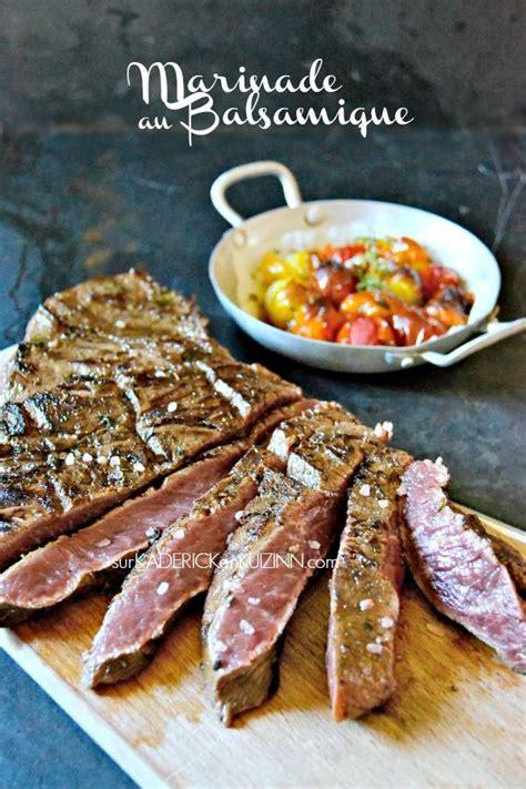 Paleron à Griller by Paleron Boeuf Paleron Marin 233 Balsamique Et Grill 233 224 La
