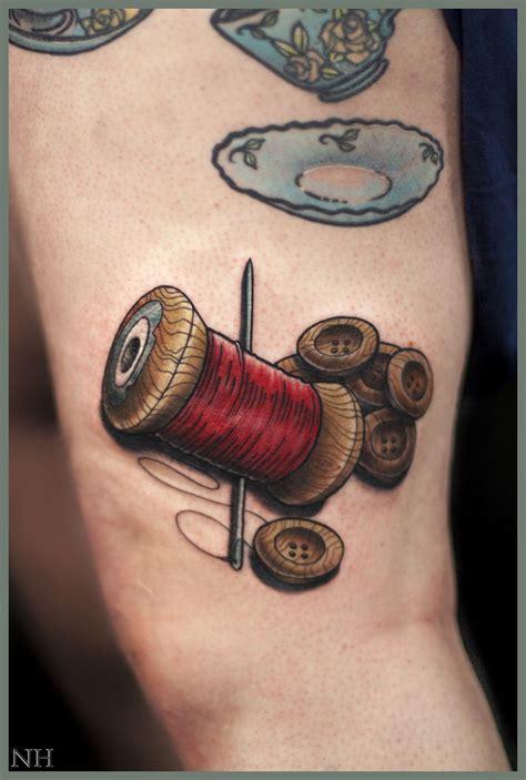 deep roots tattoo seamstress nicholas hart roots in