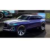 Volkswagen Group Green Lights Bentleys SUV Project – News